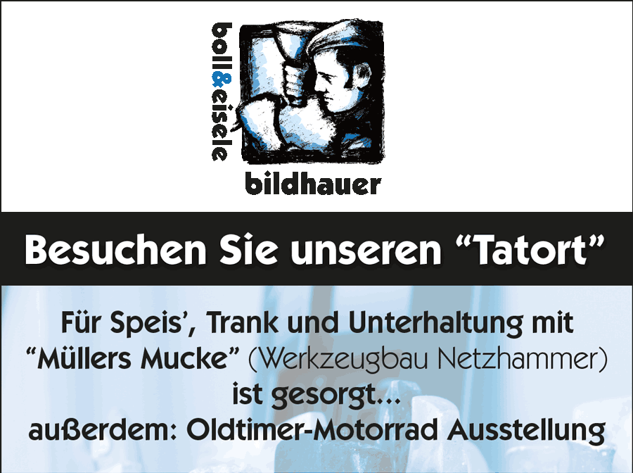15. Oktober  |  Klettgau-Schaufenster